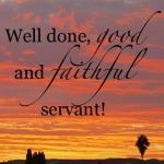 Matthew 25 21
