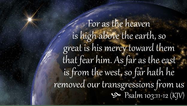 psalms 103 11 12