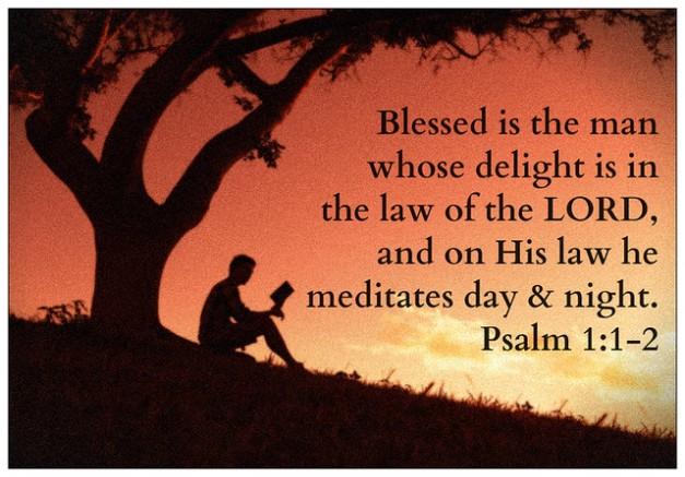 psalm 1 2